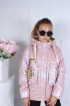 Детские демисезонные куртки р.134-158 2109-2