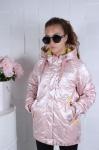 Детские демисезонные куртки р.140-164 2103-3