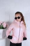 Детские демисезонные куртки р.134-164 45501-1