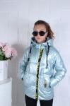Детские демисезонные куртки р.140-164 2190-1