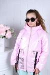 Детские демисезонные куртки р.140-164 HL611-3