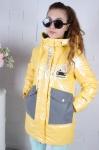 Детские демисезонные куртки р.140-164 HL609-2