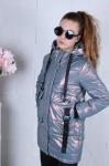 Детские демисезонные куртки р.140-164 8859-2
