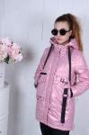 Детские демисезонные куртки р.140-164 8859-3