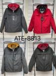 Куртки мужские ATE8813