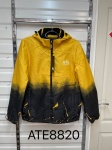 Куртки мужские ATE8820