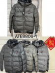 Куртки мужские ATE8806-1