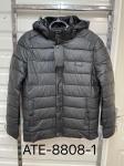 Куртки мужские ATE8808-1