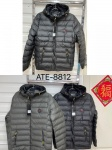 Куртки мужские ATE8812