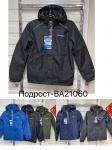 Детские куртки 8-16 лет BA21060
