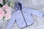 Детские демисезонные куртки р.80-110  822-3