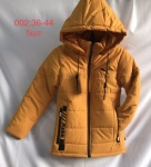Детские куртки 8-12 лет