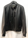 Мужская куртка кожзам K-113-2