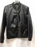 Мужская куртка кожзам K-113-5