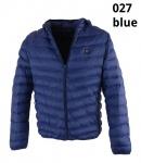 Мужские демисезонные куртки 027-2
