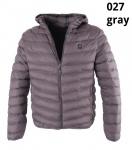 Мужские демисезонные куртки 027-4