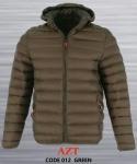 Мужские демисезонные куртки 012-4
