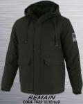 Мужские демисезонные куртки REMAIN 7910-3