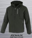 Мужские демисезонные куртки REMAIN 7833-1