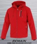 Мужские демисезонные куртки REMAIN 7833-2