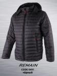 Мужские демисезонные куртки REMAIN 8491