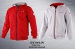 Мужские двухстороние демисезонные куртки REMAIN 7924-1