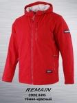 Мужские демисезонные куртки REMAIN 8490-4