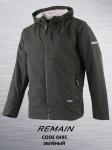 Мужские демисезонные куртки REMAIN 8490-1