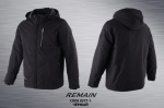Мужские демисезонные куртки Батал REMAIN 8377-3