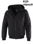 Мужская демисезонные куртки REMAIN  Батал 8329-1-2