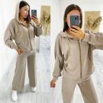 Женские спортивные костюмы 2410-7