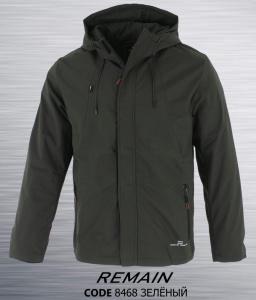 Мужские демисезонные куртки REMAIN 8468-1