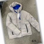 Женская зимняя куртка  825-1