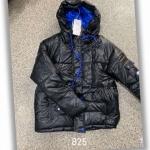 Женская зимняя куртка  825-2