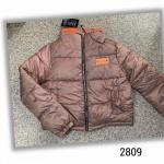 Женская зимняя куртка  2809-1