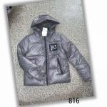 Женская зимняя куртка  816-2