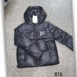Женская зимняя куртка  816-3