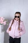 Детские демисезонные куртки р.134-164  45493-1-1