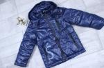 Детские демисезонные куртки р.122-146 9103-1
