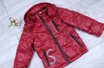 Детские демисезонные куртки р.122-146 9103-2