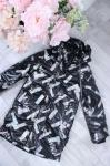 Детские демисезонные куртки р.128-152 860