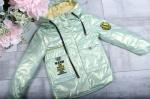 Детские демисезонные куртки р.134-158 1240-1