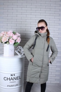 Детские демисезонные куртки р.134-164 20755-2
