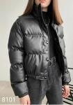 Женская зимняя куртка  8101