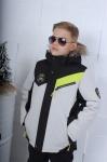 Зимняя детская куртка рр. 110-134 608-2