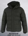 Куртка мужская зима REMAIN 7890-1