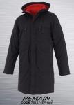 Куртка мужская зима REMAIN 7811