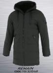 Куртка мужская зима REMAIN 7700-1