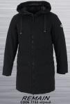 Куртка мужская зима REMAIN 7733-2