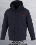 Куртка мужская зима REMAIN 7946-3